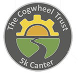 The 2020 Virtual Cogwheel 5k Canter